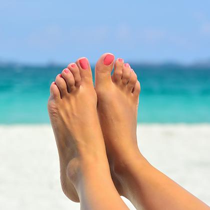 troy ohio foot pleasure